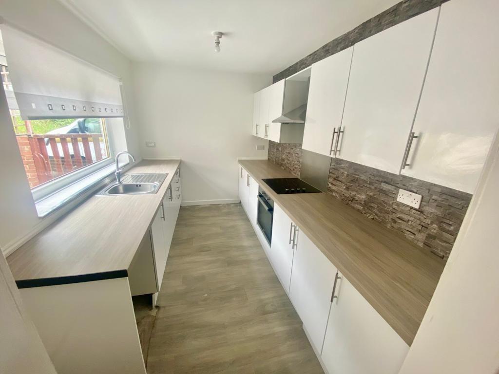 Denebridge Row, Chilton, Ferryhill
